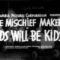 the mischief makers